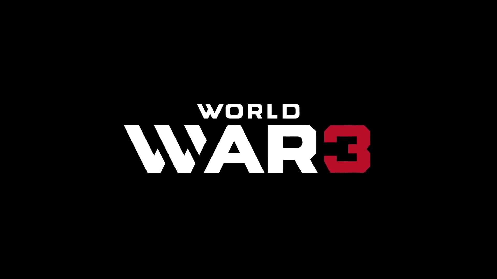 搶先體驗階段到來 《第三次世界大戰》公佈宣傳視訊