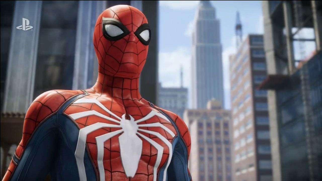 《蜘蛛侠》《堡垒之夜》大获成功,索尼提升利润预期