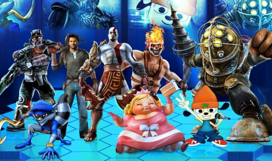 《新力全明星大亂鬥》等PS3遊戲停服日期延後到明年