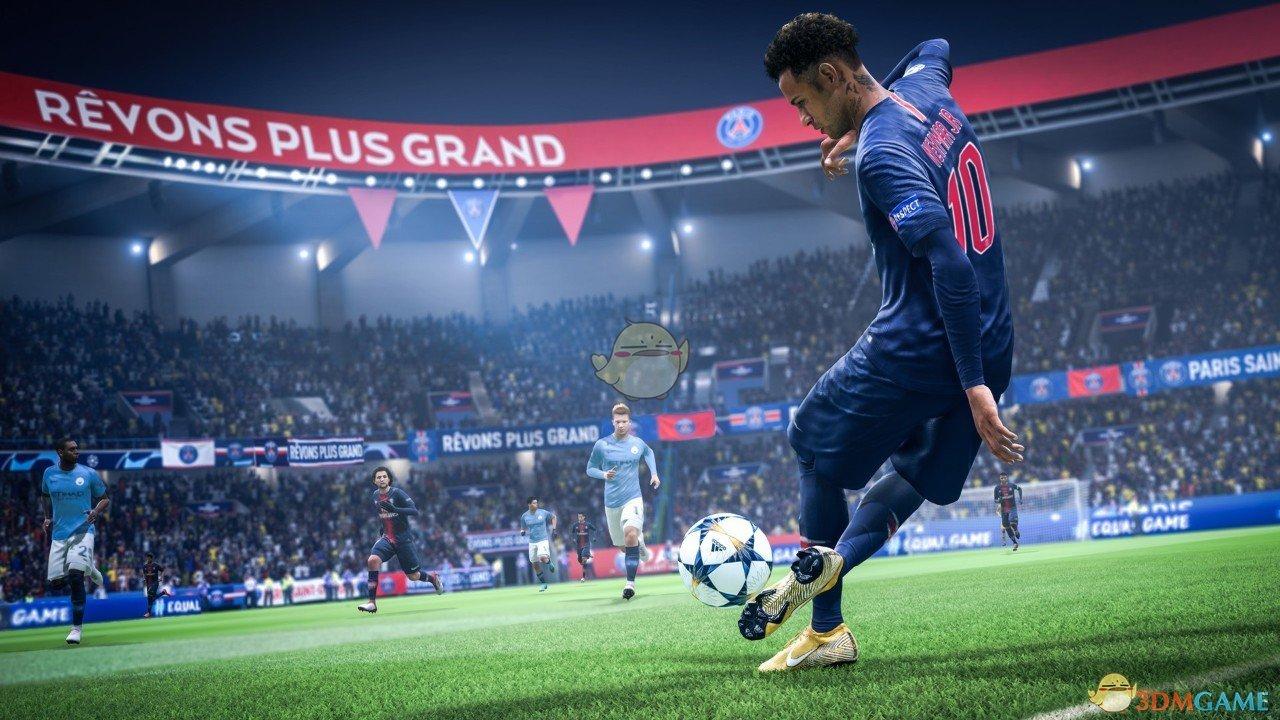 《FIFA 19》有用花式动作剖析