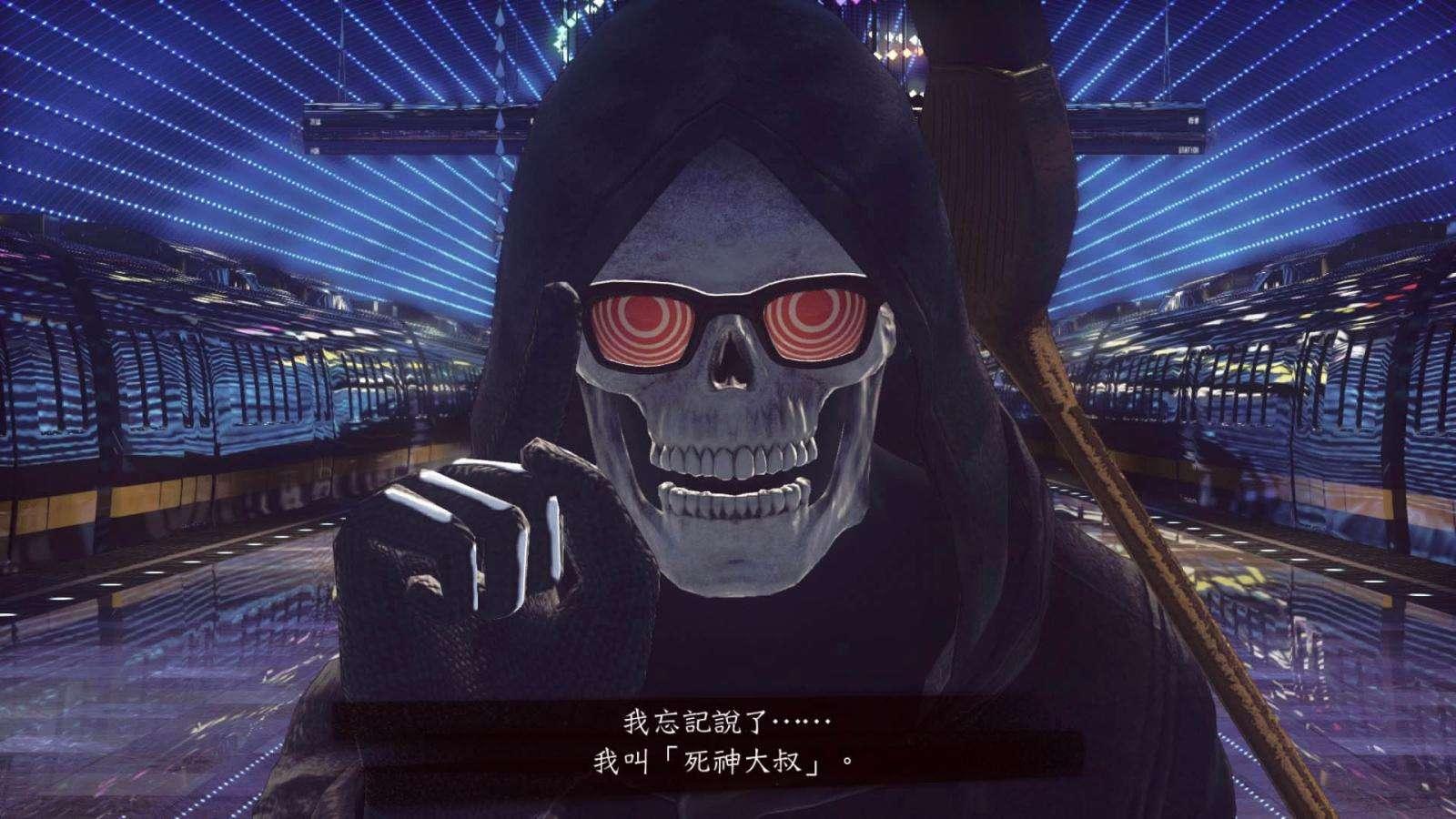 WePlay须田刚一访谈:英雄不在、杀手已死
