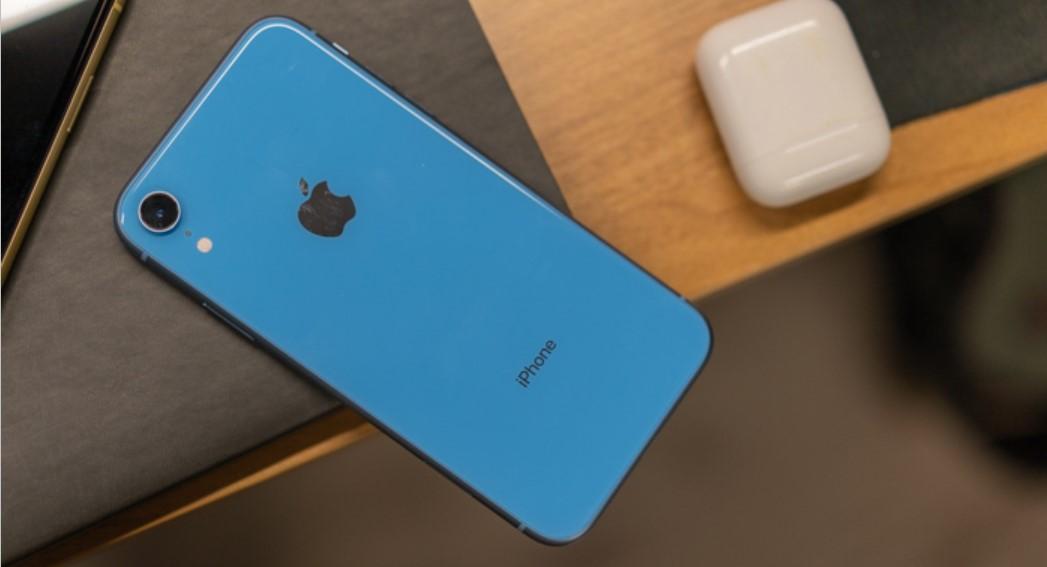 外媒:iPhone XR需求低迷 富士康仅启用部分生产线