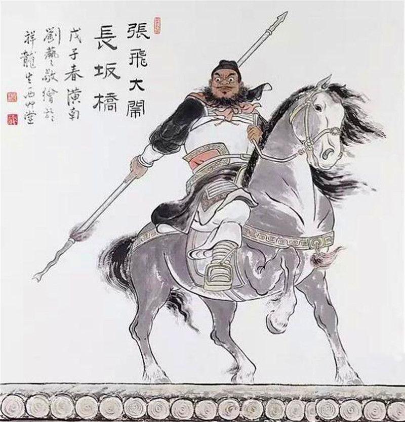 """《太吾绘卷》桓侯十六枪功法设计,过程参照""""张飞枪法"""""""