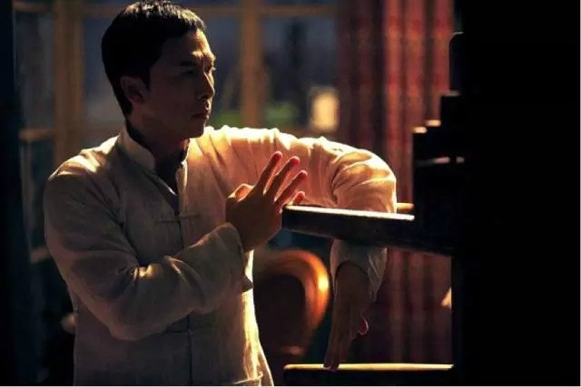 《太吾绘卷》金觞玉鼎拳功法设计过程,起源咏春拳法