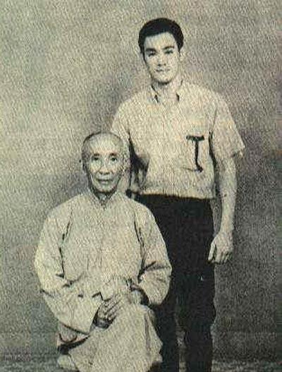 《叶问》 金觞玉鼎拳功法设计过程,起源咏春拳法