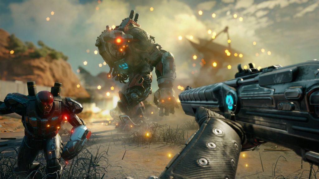 大作《狂怒2》新情報透露 納米能力讓遊戲更加刺激