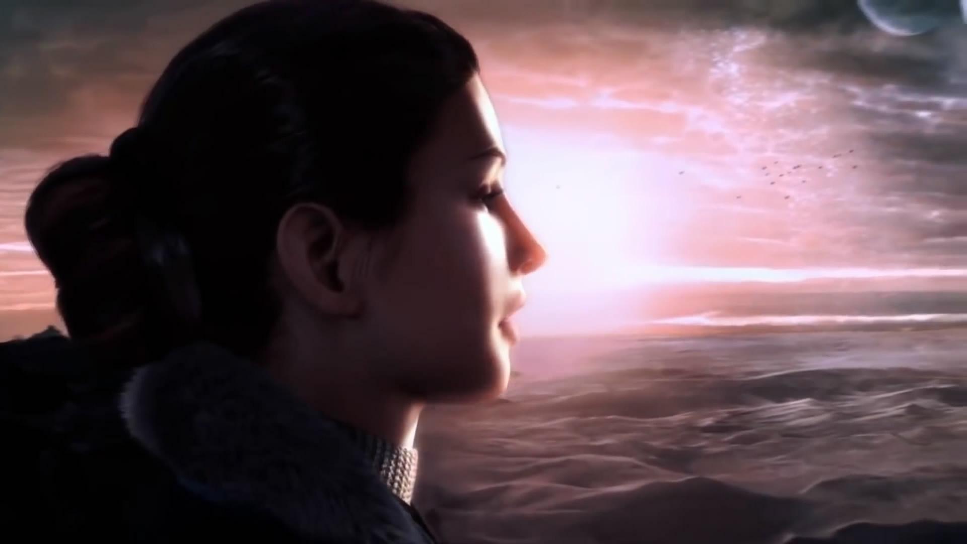 《无主之地》早期视频曝光 真实版完全没有卡通渲染