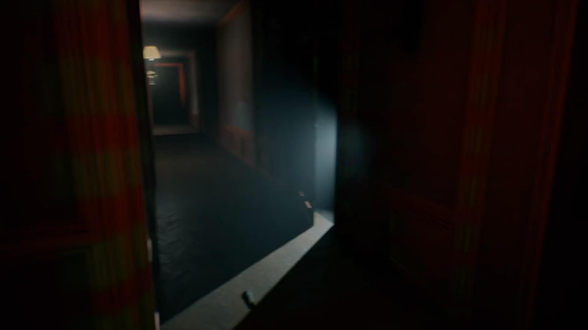 《痛苦地狱》开发商新作《恐怖妄想》 P.T.情色暴力版