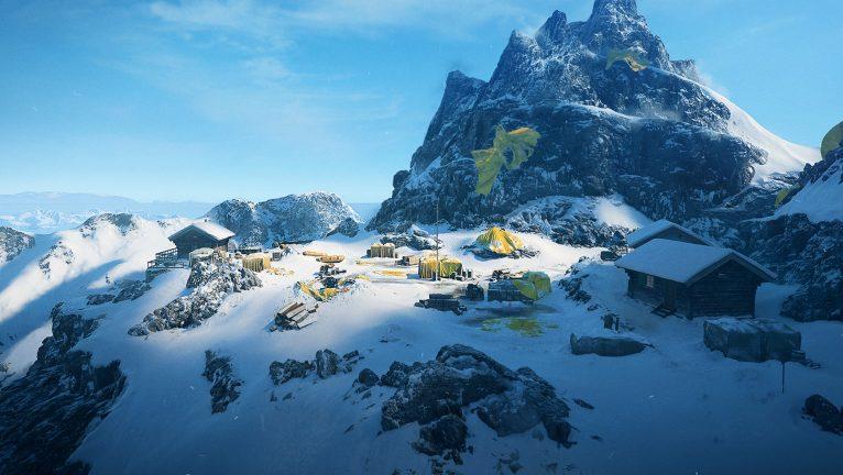 《战地5》PC和PS4版预载时间公布 Xbox One版现已开启