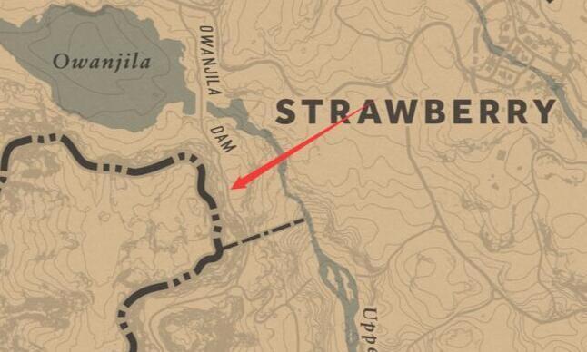 《荒野大镖客2》全配方获得途径一览