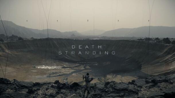 死亡搁浅_小岛工作室新员工看过《死亡搁浅》震惊到被颠覆认知
