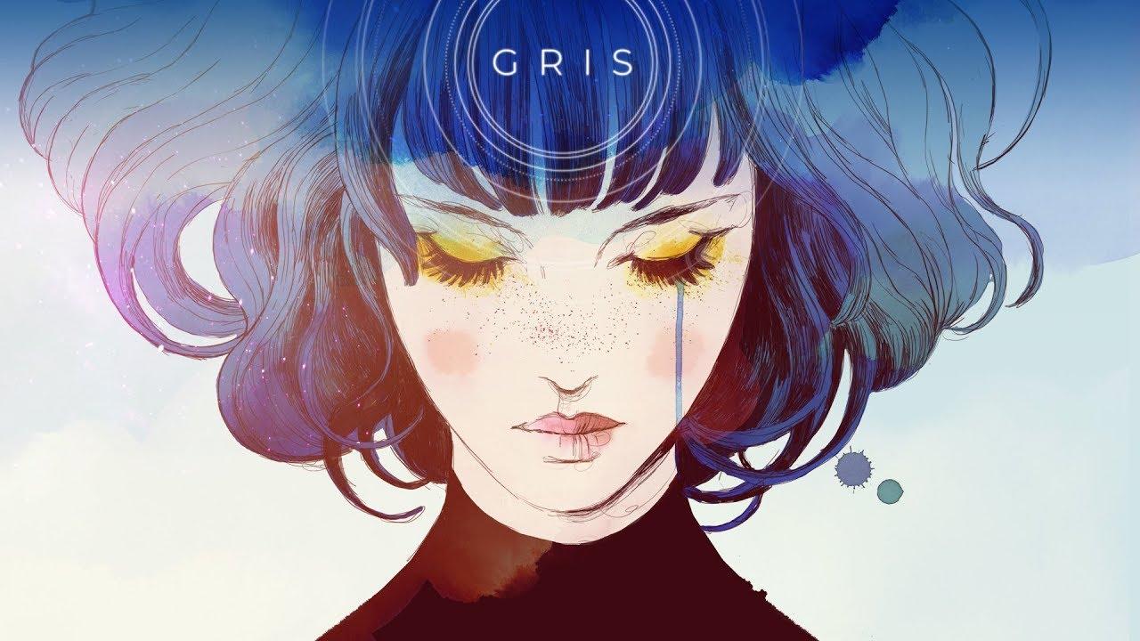 唯美奇幻新游《Gris》发行时间公布 即将登陆Switch/PC