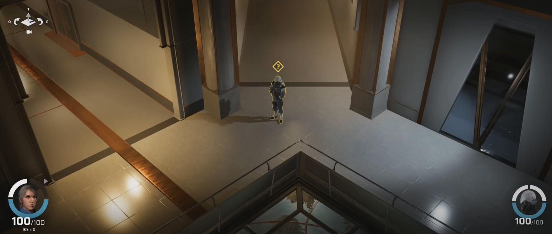 玩法多样 冒险解谜RPG《映像之雨》最新演示