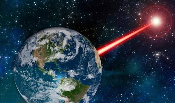 地球人如何吸引外星人?麻省理工:造个超大激光器