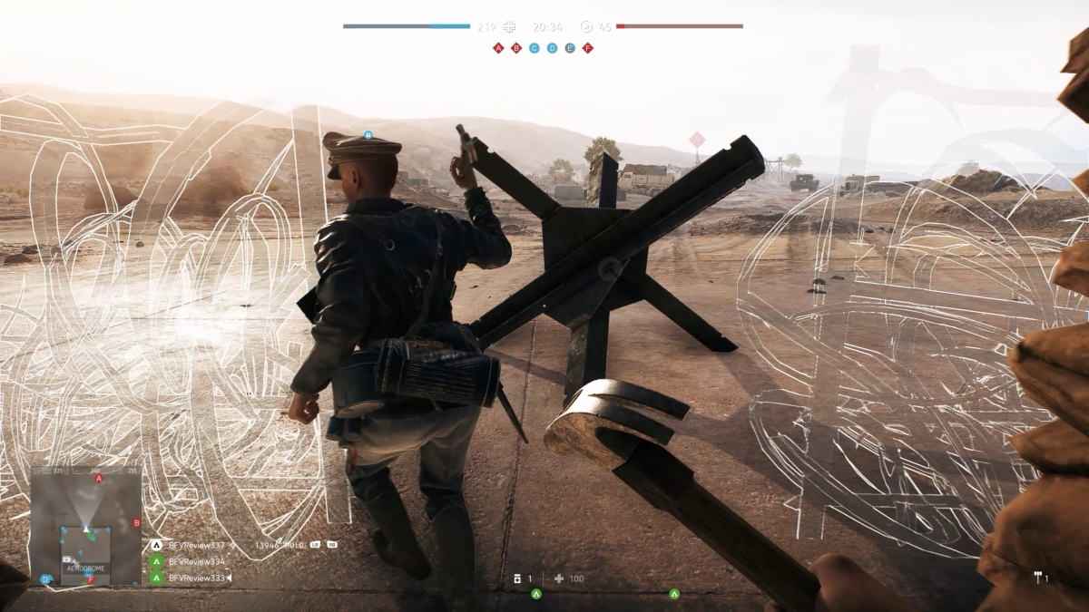 《戰地風雲5》首批評分公佈 PC版平均分86分