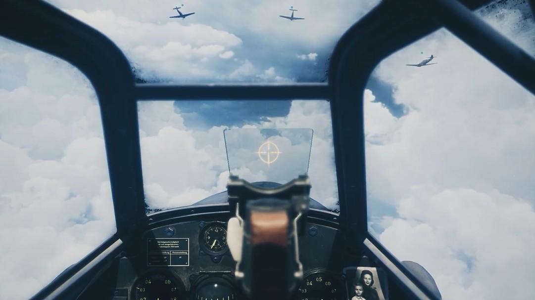 多战场叙事 IGN公布《战地5》14分钟单人战役演示