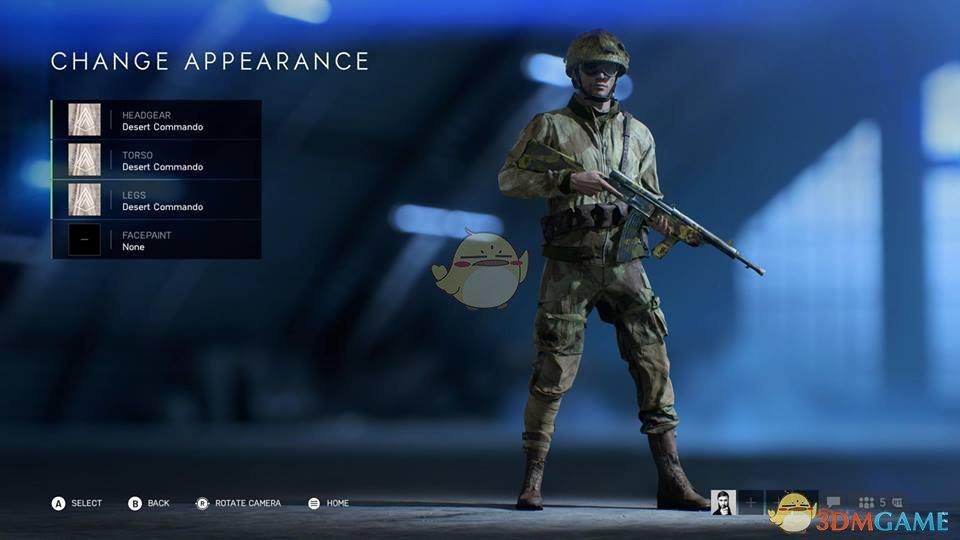 《战地5》新手怎么玩?前期升级指南及兵种推荐