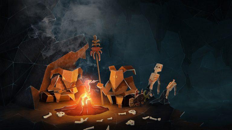 《惡魔之書》將於年底離開Steam搶先體驗 深受暗黑影響