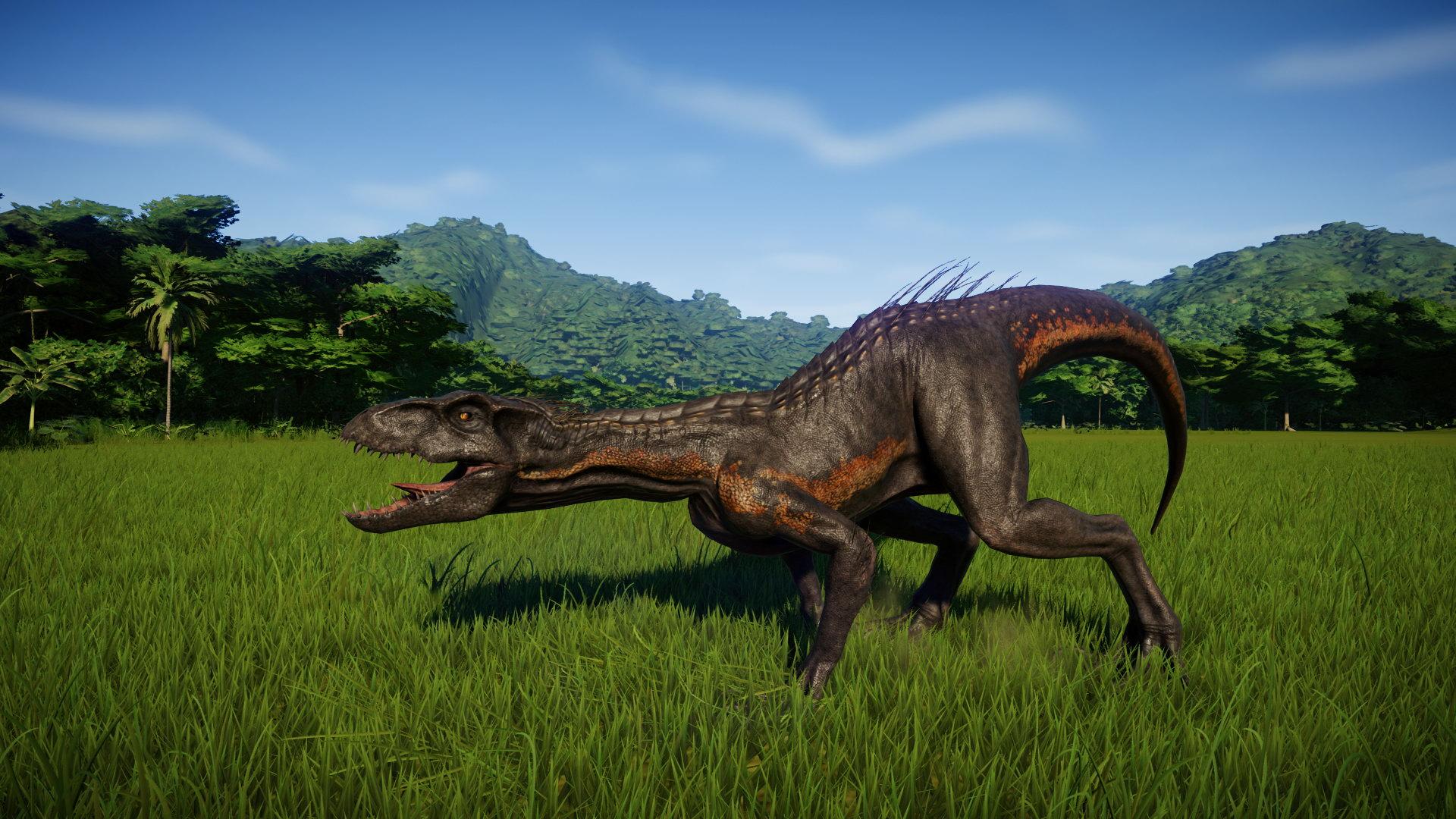 《侏羅紀世界:進化》新DLC公佈 核心人物吳博士出現