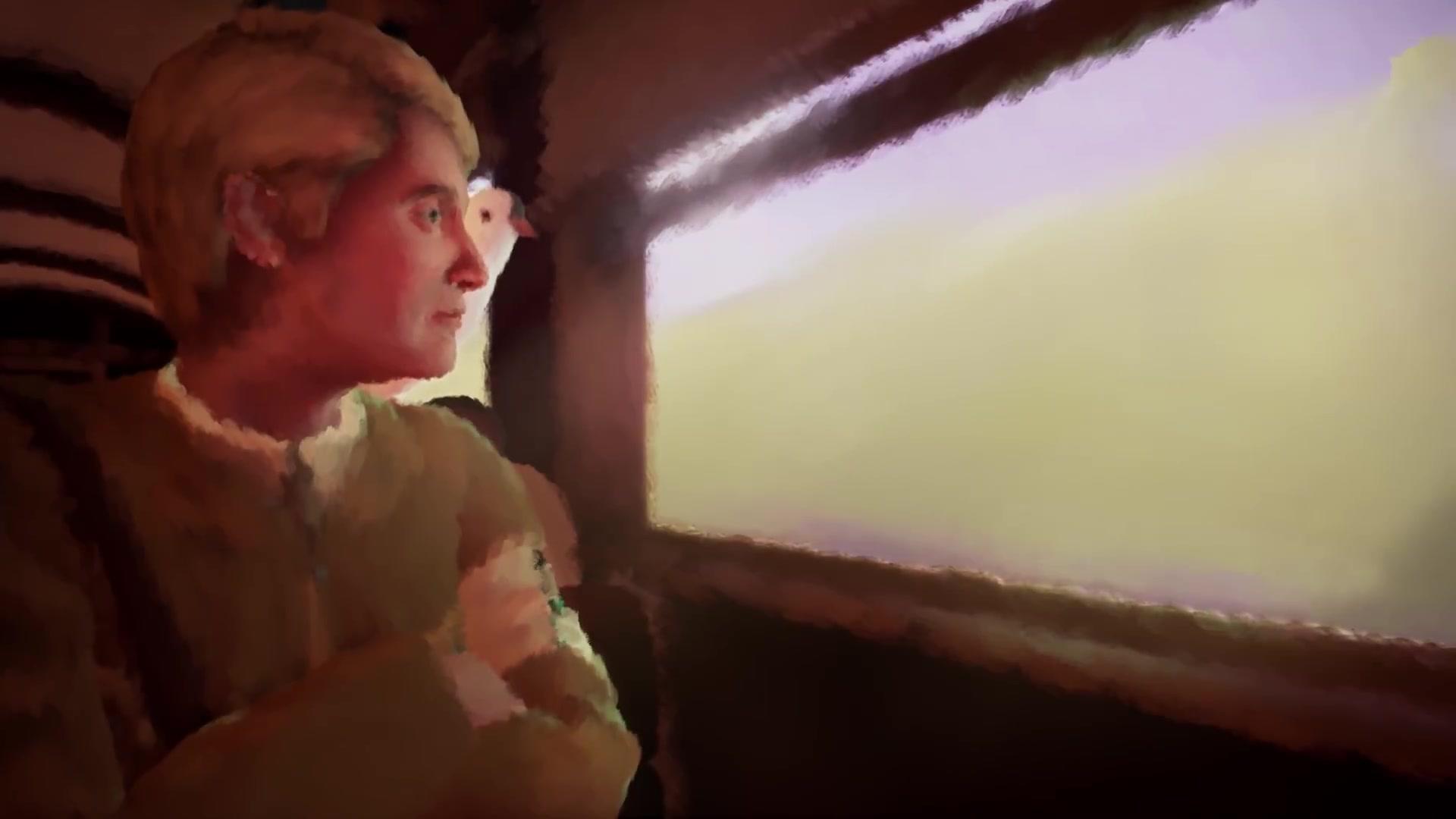《11-11:復述記憶》上市預告片 展示凄美的一戰場景