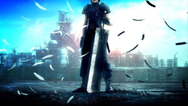 呼唤扎克斯!盘点最值得重制的《最终幻想7》衍生作品