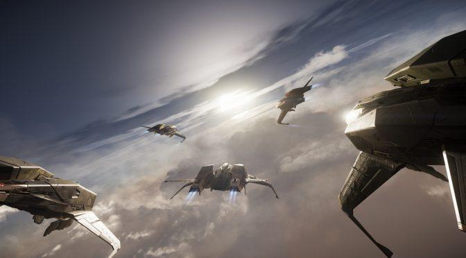 《星际公民》Alpha 3.3版本现已面向出资者开放