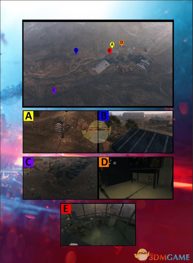 《战地5》电话机彩蛋位置分享
