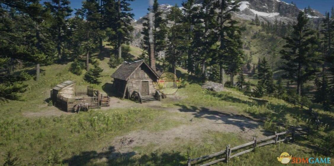 《荒野大镖客2》打劫农庄任务完全攻略