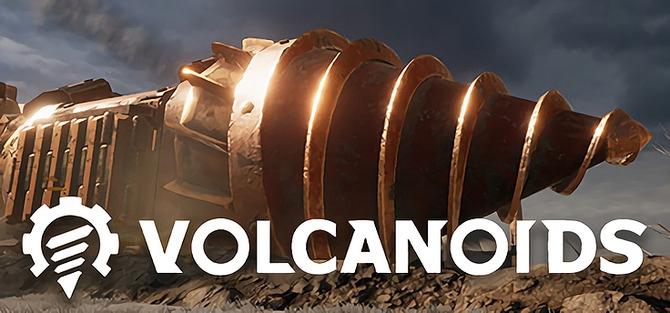 <b>人生就是为了钻营!创意新游《火山钻地机》新演示公开</b>