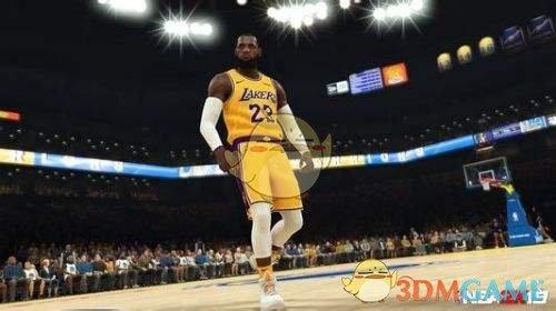 《NBA 2K19》勾手操作技巧指南