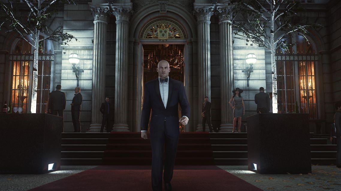 《杀手6:年度版》Xbox One版免费送 白送的不要白不要