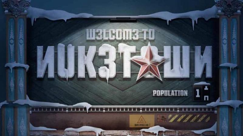 《使命召唤15》核弹镇首个预告片 经典地图回归!