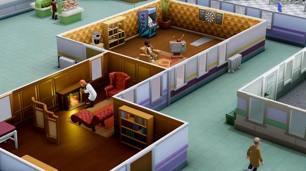 老外接地气!模拟游戏《双点医院》将增加中文配音
