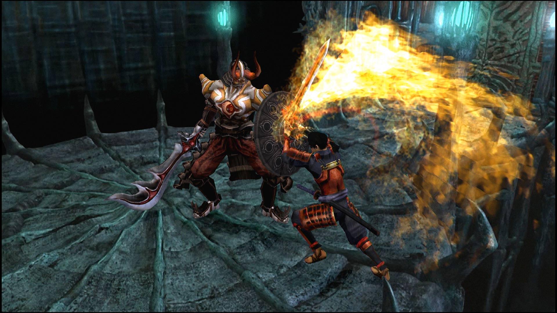 《鬼武者HD复刻版》 PC配置需求 最低需要GTX 760