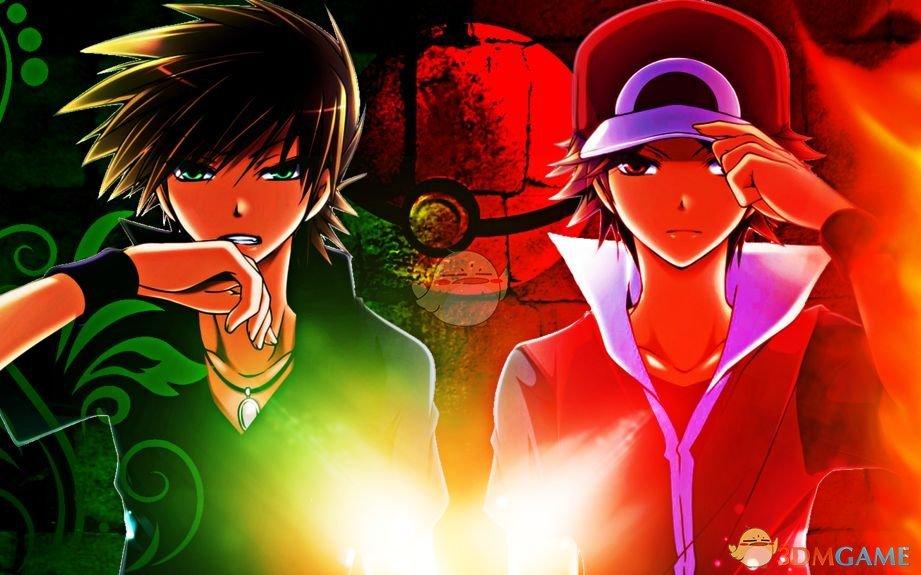 《精灵宝可梦LetsGo皮卡丘伊布》初代主角赤红/青绿/碧蓝宝可梦阵容一览