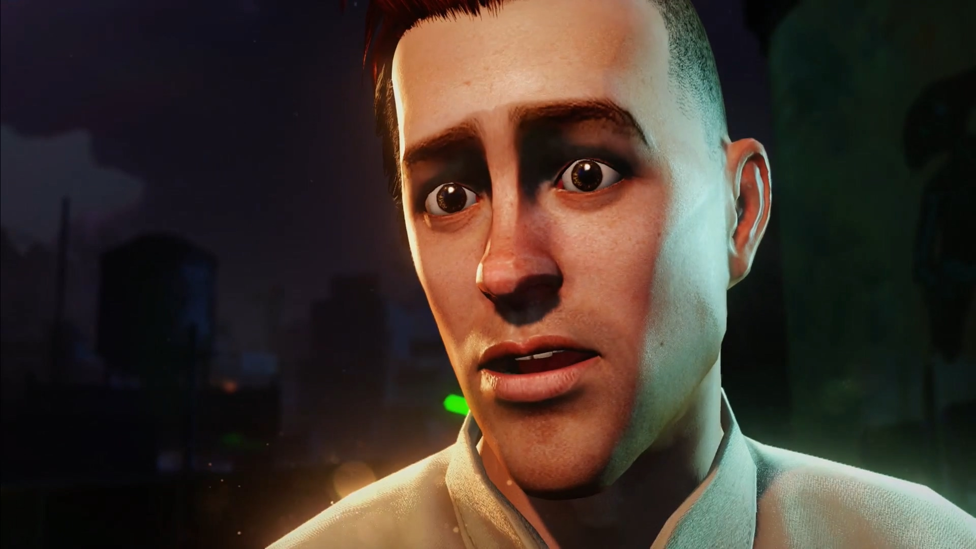 PC版《日落过载》官宣 明天就能开玩