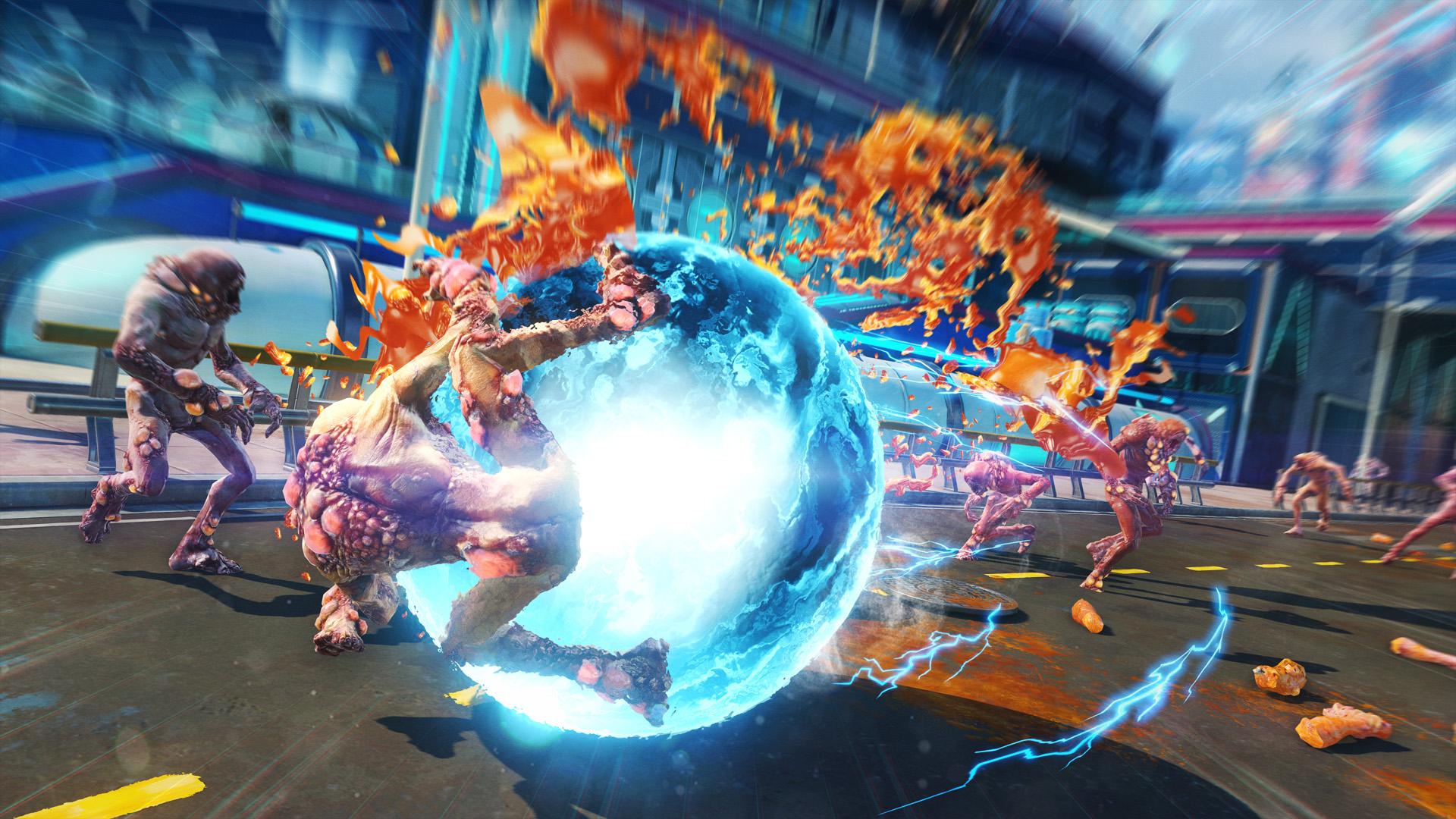 《日落过载》今日登陆steam发售 国区74元不支持中文电子游戏-游戏咖啡:新游戏-转载