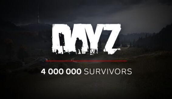 吃鸡鼻祖 《DayZ》 玩家数破4百万!终于进入测试阶段