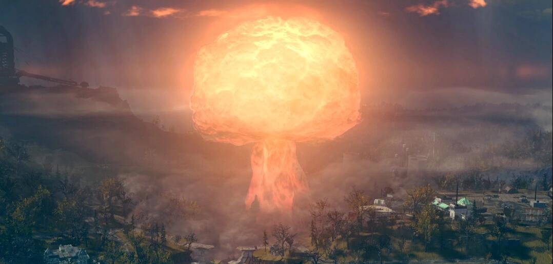 《辐射76》 曝作弊工具:想要发射核弹?竟然如此简单