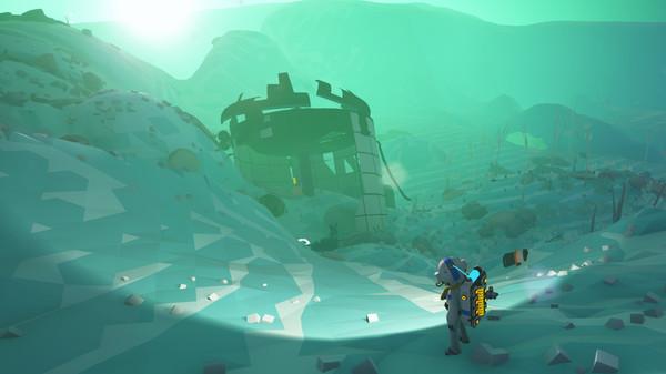 遥远外星生存之旅 《异星探险家》正式版19年2月上市