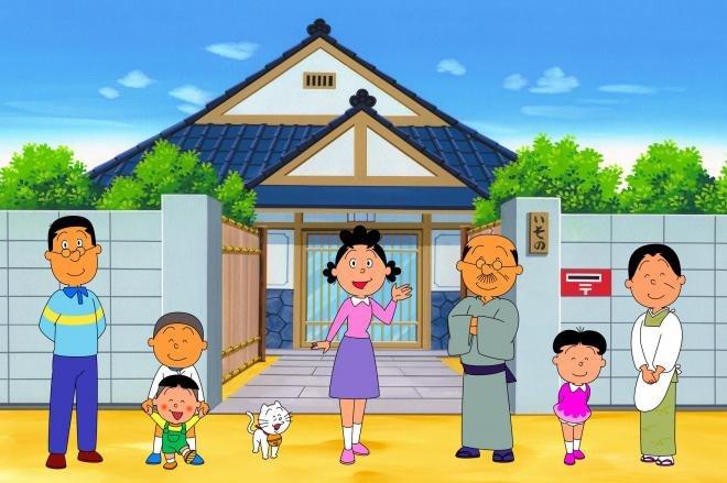日本动漫人物房产价值计算:原来大家都是土豪!