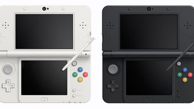 任天堂高管表态:不会放弃3DS 但重点还是Switch