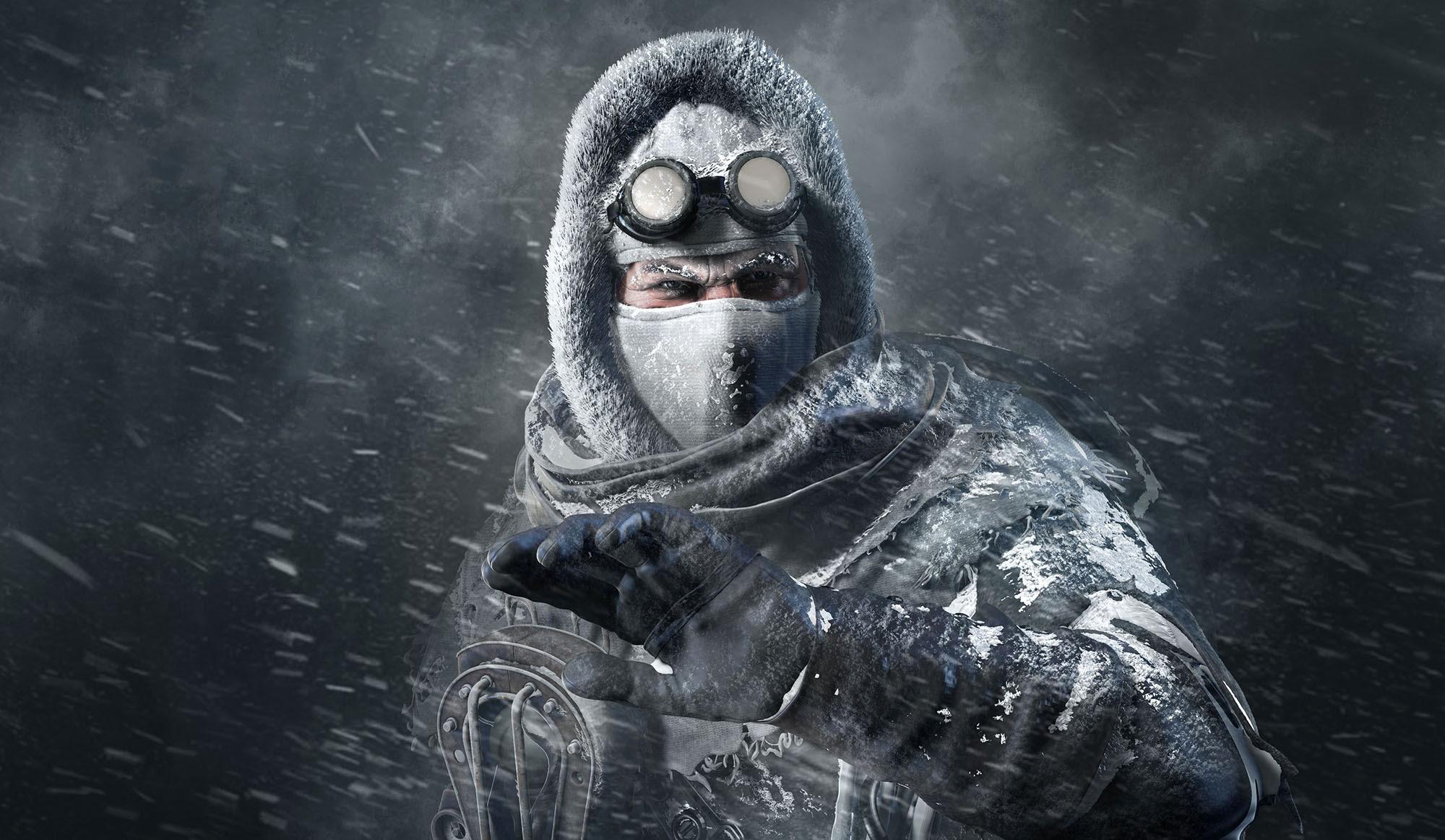 增加可玩性 《寒霜朋克》无尽模式扩展包即将推出