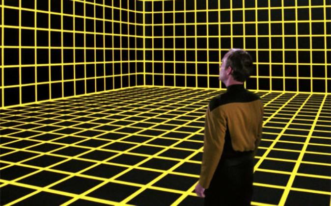 这才是未来!美国初创公司正开发无需VR/AR眼镜全新VR系统