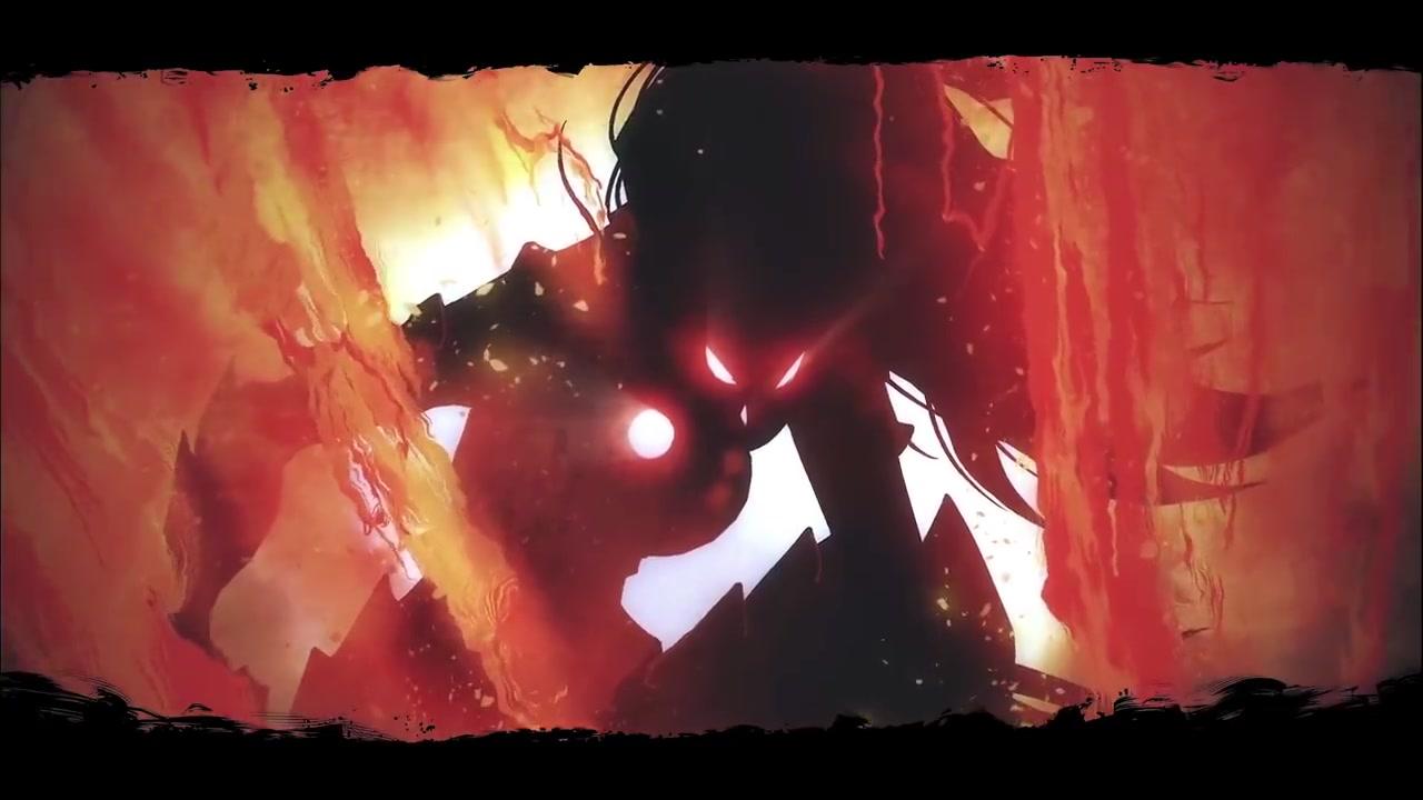 """《暗黑血统3》新介绍视频透露""""天启四骑士""""背景故事"""