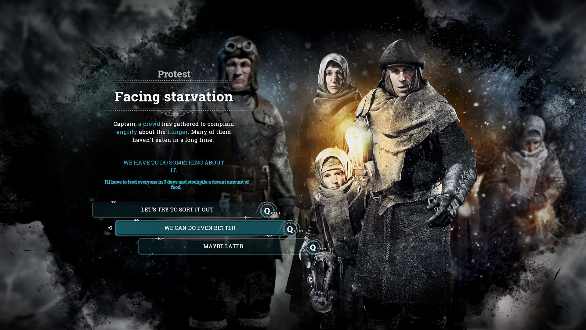 Steam66元!末日生存建设游戏《冰汽时代》迎来新史低