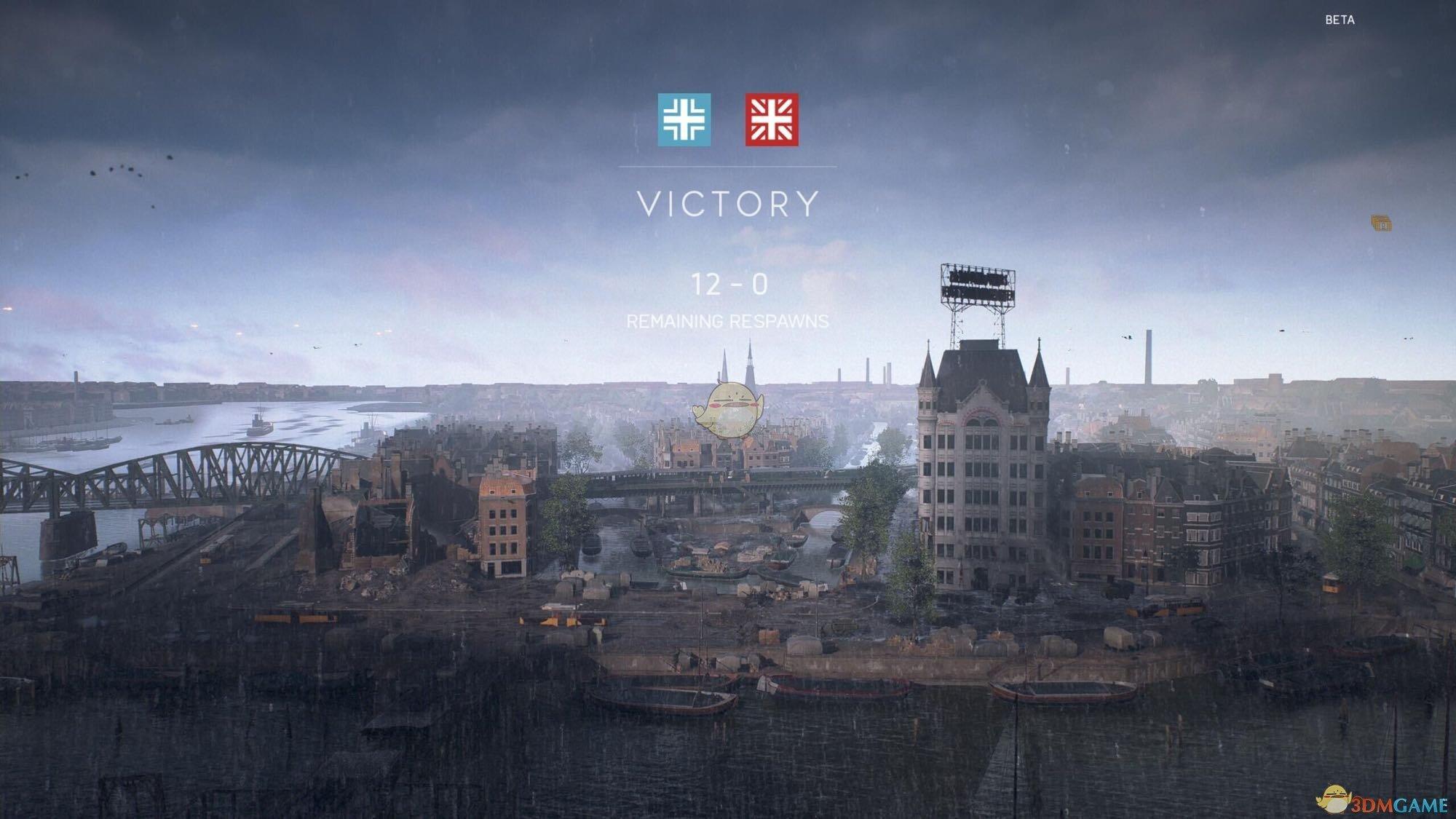 《战地5》剧情形式常见BUG解决方法一览