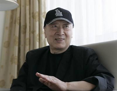 武侠大家萧逸去世享年83岁 与金庸并称南金北萧