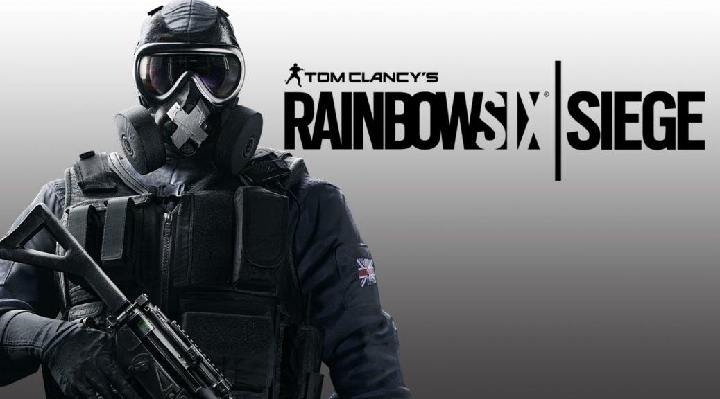 育碧服软 宣布放弃《彩虹六号:围攻》和谐计划