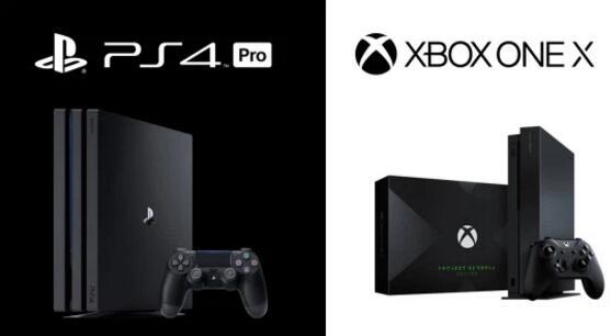 十月NPD:索尼硬件发卖遥遥抢先 远超Switch XboxOne